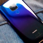 Huawei Mate 20 выйдет в октябре и будет работать на…