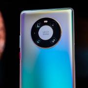 Huawei Mate 40 Pro возглавил рейтинг камер DxOMark