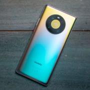 Камерофоны Huawei Mate 40 Pro и Pro+ официально представлены