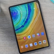 Huawei MatePad Pro - планшет с беспроводной зарядкой и внушительной…