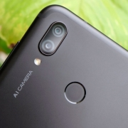 Huawei P Smart (2019) засветился в документах FCC