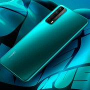 Huawei P Smart 2021 - смартфон среднего уровня с квадрокамерой…