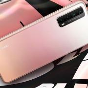 Представлен Huawei Y7a: смартфон среднего класса с чипом Kirin 710A…