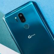 Специалистов DxOMark разочаровала камера LG G7 ThinQ