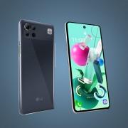 LG K92 - самобытный среднебюджетный смартфон с 5G