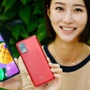 LG Q52 - защищенный среднебюджетный смартфон с квадрокамерой