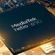 MediaTek анонсировала мобильный игровой чип Helio G90