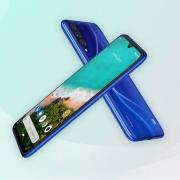 Xiaomi Mi A3 - середняк с