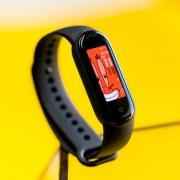 Xiaomi Mi Band 6 получит обновленный GPS-модуль и переработанный пользовательский…