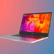 Xiaomi представила доступный ноутбук Mi Notebook 14