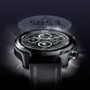 Mobvoi TicWatch Pro 3 - первые умные часы, работающие на…