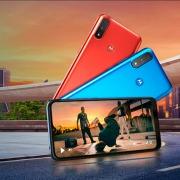 Moto E7 Power - бюджетный смартфон от Motorola с аккумулятором…