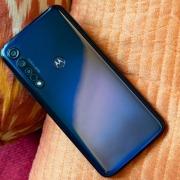 Представлен смартфон Motorola One Fusion: Snapdragon 710, квадрокамера и привлекательная…