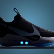 Nike Adapt BB - умные самозашнуровывающиеся кроссовки