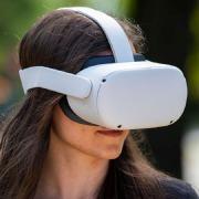 Oculus Quest 2 - дисплеи с более высоким разрешением и…