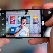 OnePlus Nord оказался лучше iPhone XS Max в тесте камер…