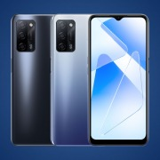Oppo A55 5G - доступный смартфон с Dimensity 700 на…