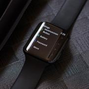 Грядущие умные часы от Oppo будут работать на Wear OS