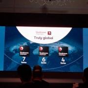 Qualcomm представила чипы Snapdragon 720G, 662 и 460