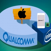 В Qualcomm заявили, что Apple украла технологию производства модемов и…