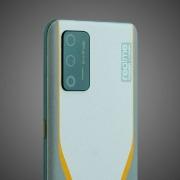 Realme Race Pro станет первым смартфоном с 2K-экраном и частотой…