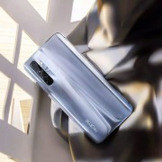 Realme X50 Pro Player Edition - флагман для геймеров