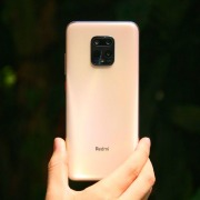 Представлены Redmi 10X и Redmi 10X Pro - среднебюджетные смартфоны…