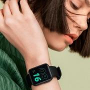 Redmi Watch - первые умные часы бренда с приятным ценником