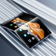 Представлен гибкий смартфон Royole Flexpai 2: улучшенный шарнир и флагманские…