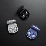 Samsung Galaxy Buds Pro - активное шумоподавление и двойные излучатели