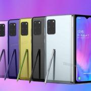 Samsung Galaxy Fold 2 может получить увеличенный дополнительный экран и…