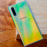 В Geekbench был замечен Samsung Galaxy Note 10 Lite