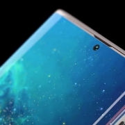 Samsung Galaxy Note 10 получит масштабные изменения в дизайне