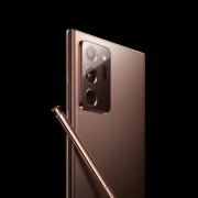 Samsung Galaxy Note 20 официально представят 5 августа
