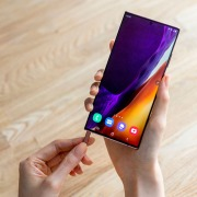Samsung Galaxy Note 20 и Note 20 Ultra официально представлены