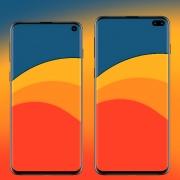 Samsung Galaxy S10 и S10+ на Exynos 9820 не впечатлили…