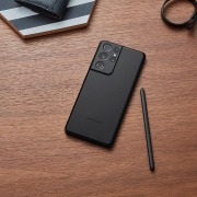 Samsung Galaxy S21 Ultra - флагман с поддержкой S Pen…