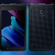 Samsung Galaxy Tab Active3: планшет для экстремальных условий