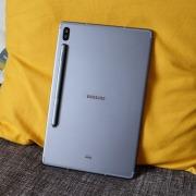 Планшет Samsung Galaxy Tab S7+ полностью рассекречен