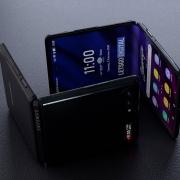 Samsung Galaxy Z Flip не получит камеру на 108 МП
