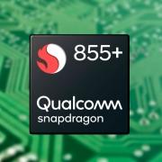Представлен мобильный чип Snapdragon 855 Plus