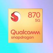 Snapdragon 870 - субфлагманский мобильный чип от Qualcomm