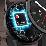 Qualcomm Snapdragon Wear 4100 - линейка чипов для умных часов