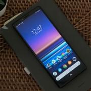 Sony Xperia 1R может получить экран с 5K разрешением