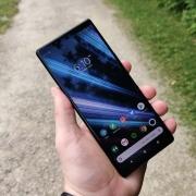 Geekbench: Sony Xperia 3 получит чип Snapdragon 865 и 12…