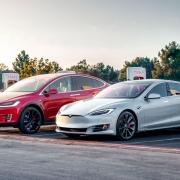В обновленных Tesla Model S и Model X увеличили запас…