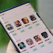Появились живые изображения смартфона Vivo Nex 3 с дисплеем-водопадом
