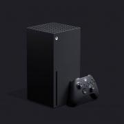 Microsoft анонсировала игровую консоль Xbox Series X