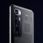 Xiaomi Mi 10 Ultra - юбилейный флагман с топовой начинкой