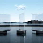 Xiaomi Mi TV LUX OLED Transparent Edition - первый в…